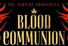 Blood Communion by Anne Rice review