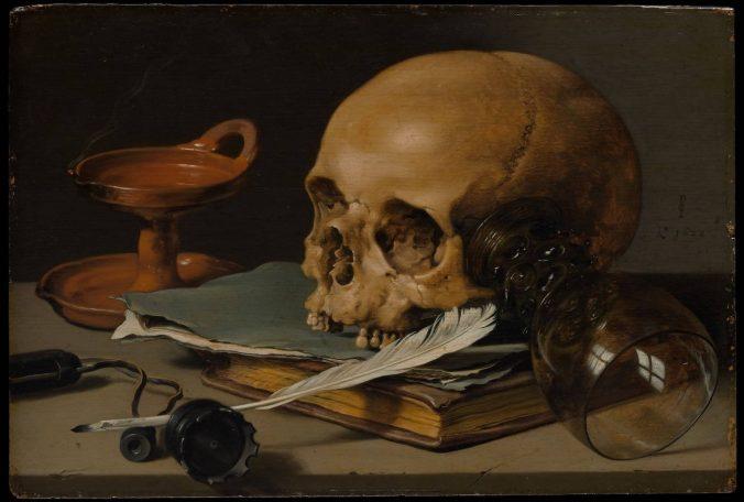 Write for Sublime Horror