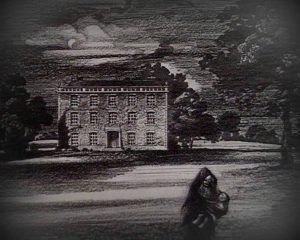 The Mezzotint by M. R. James