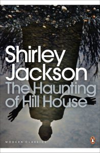 The Haunting of Hill House book cover