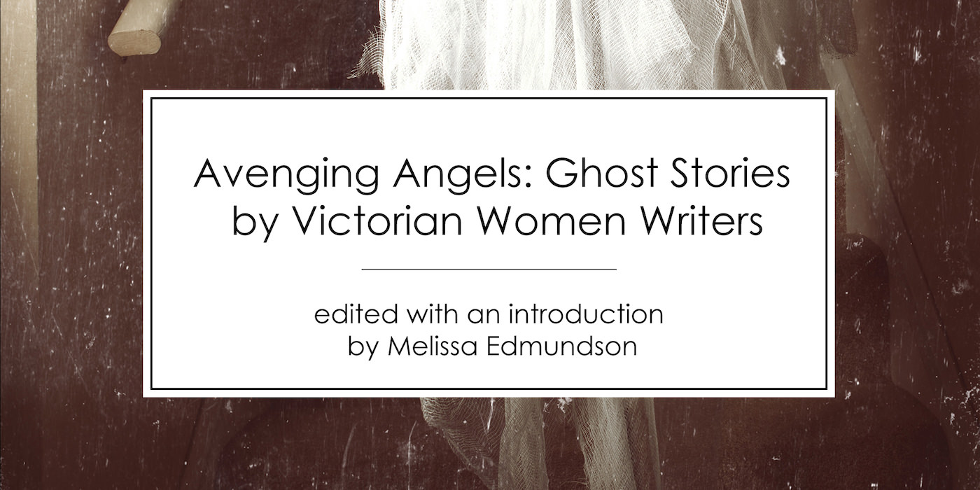 An interview with Melissa Edmundson on Avenging Angels