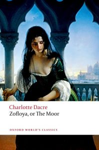 Zofloya, or The Moor (1806), Oxford World's Classics edition