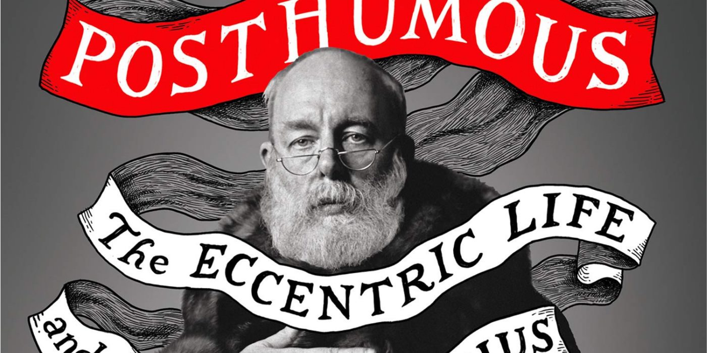 Born to be Posthumous review - living according to one's tastes, Mark Dery on Edward Gorey