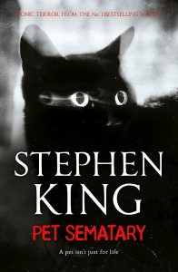 Stephen King, Pet Sematary