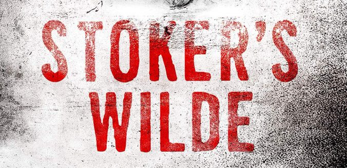 Interview with Melissa Prusi and Steven Hopstaken about Stoker's Wilde