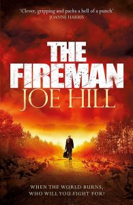 Joe Hill, The Fireman