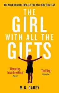 M. R. Carey, The Girl With All the Gifts