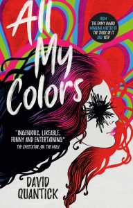 All My Colors book cover