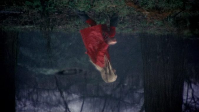 Podcast episode #4, Jessica Gildersleeve on Nicolas Roeg's Don't Look Now