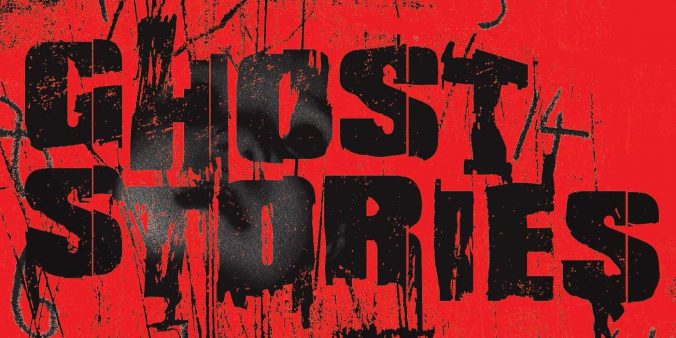 Ghost Stories (script) by Jeremy Dyson and Andy Nyman review