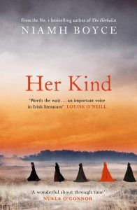 Her Kind by Niamh Boyce book cover