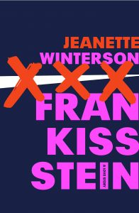 Frankissstein book cover