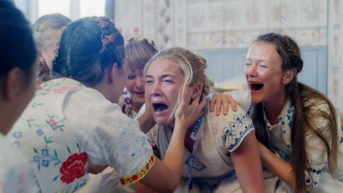 Midsommar: the dangers of isolation and the beauty of rebirth