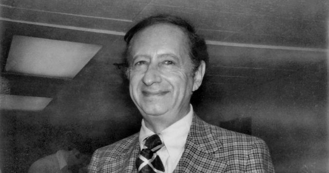 Psycho and the legacy of Robert Bloch