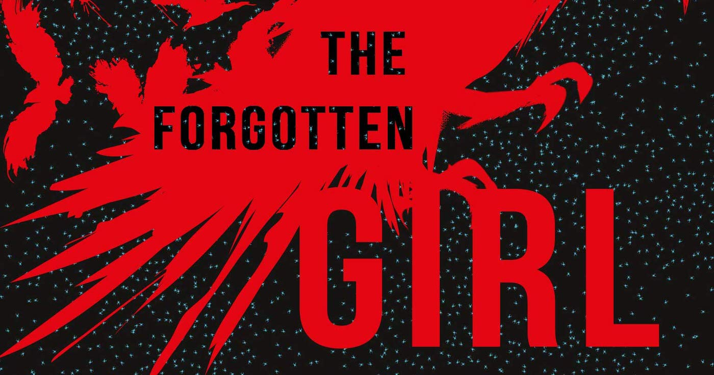 The Forgotten Girl by Rio Youers review – should have forgotten the guy