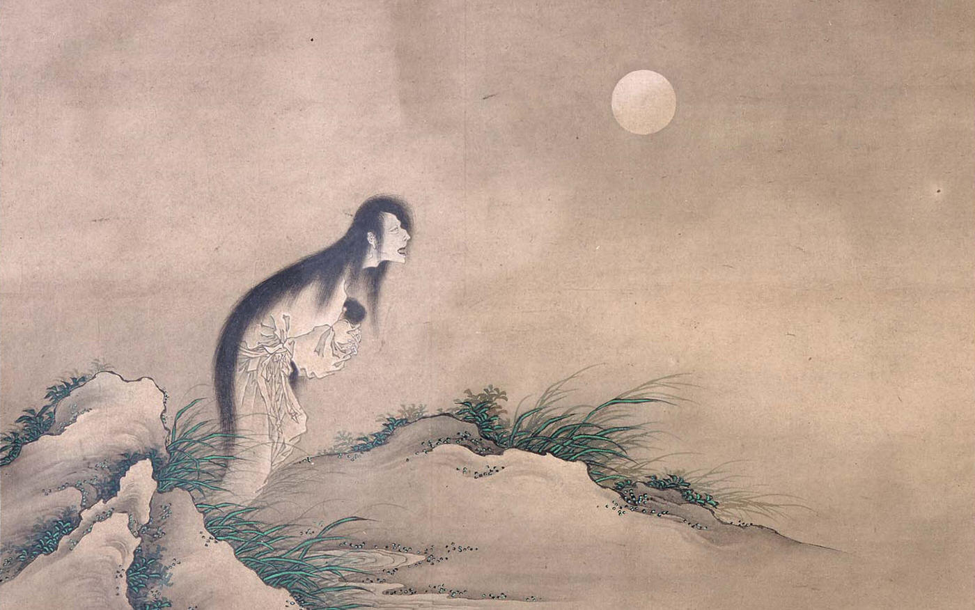 Japanese Ghost Stories by Lafcadio Hearn (Penguin Classics) review