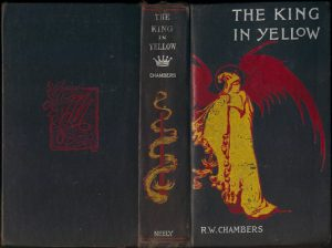 Robert W. Chambers, The King in Yellow
