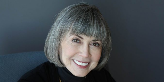Anne Rice and the making of a modern vampire