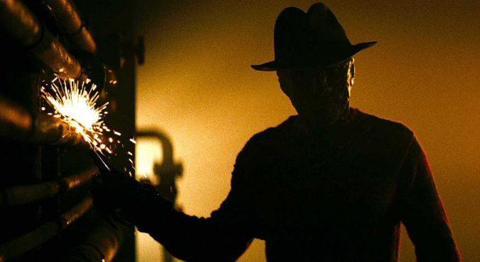 Ancient nightmare, modern guise: Elements of Greek mythos in A Nightmare on Elm Street