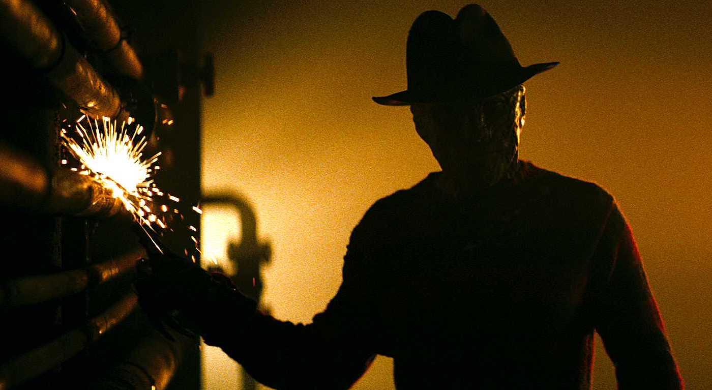 Ancient nightmare, modern guise: Elements of Greek mythos in A Nightmare on Elm Street