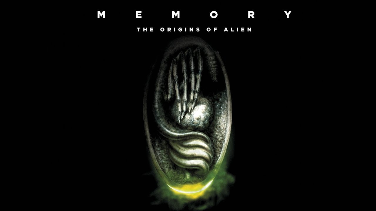 Memory: The Origins of Alien review – a long and painful gestation