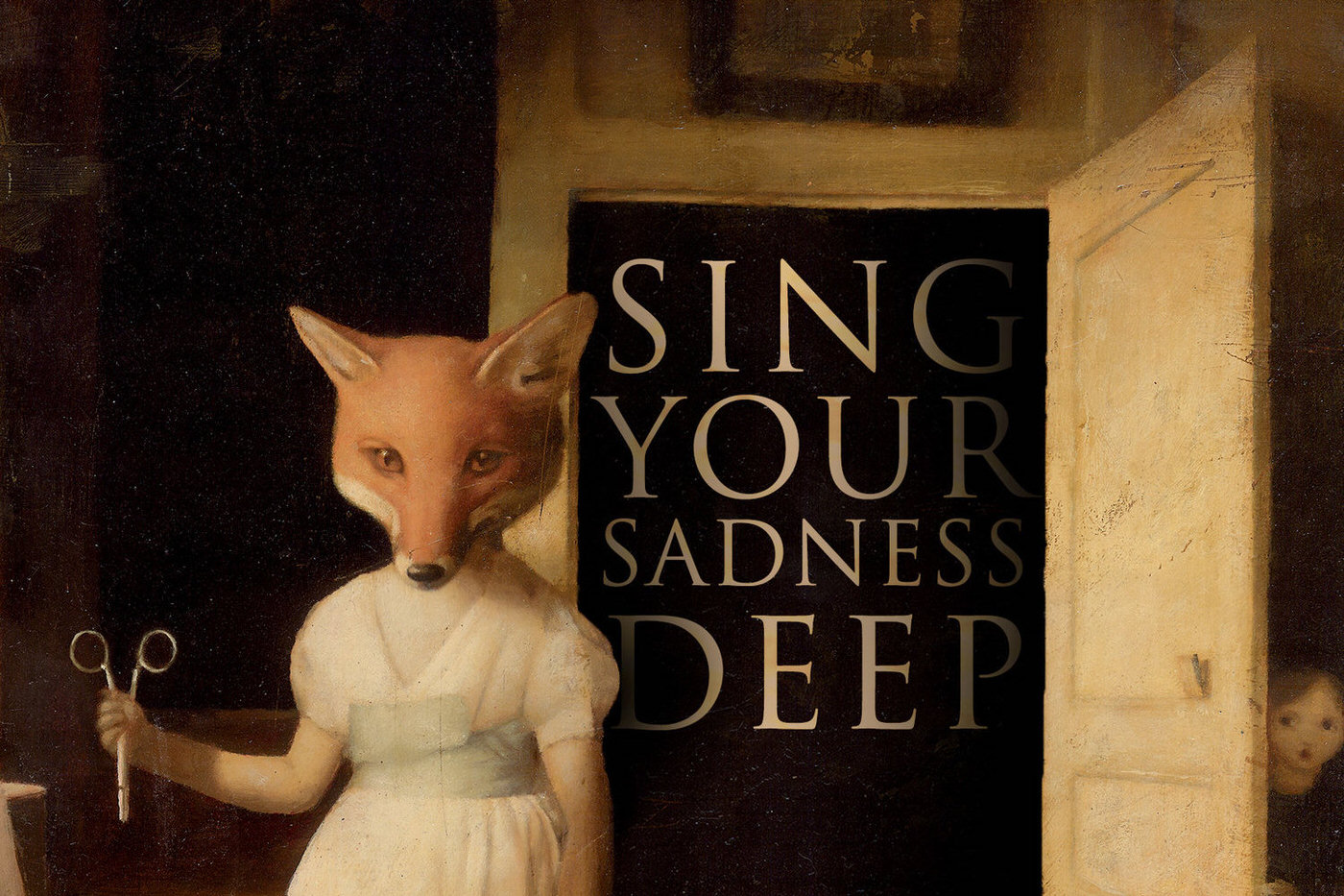 Sing Your Sadness Deep by Laura Mauro – a debut of inventive horror