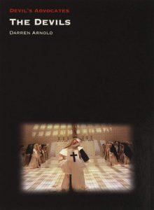 The Devils (Devil's Advocates) by Darren Arnold book cover