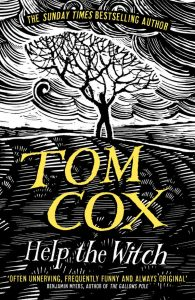 Help the Witch by Tom Cox book cover