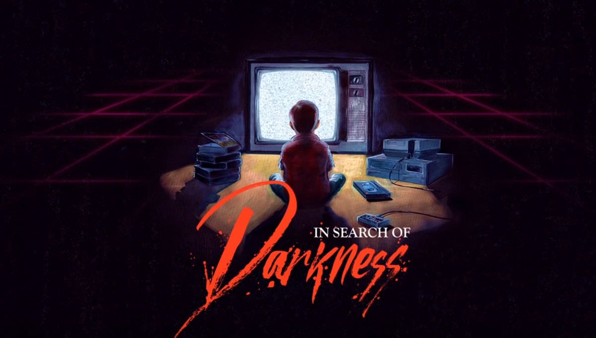 In Search of Darkness review