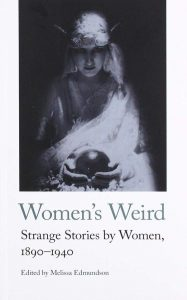 Women's Weird: Strange Stories by Women book cover