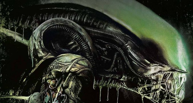 Alien: Prototype by Tim Waggoner review