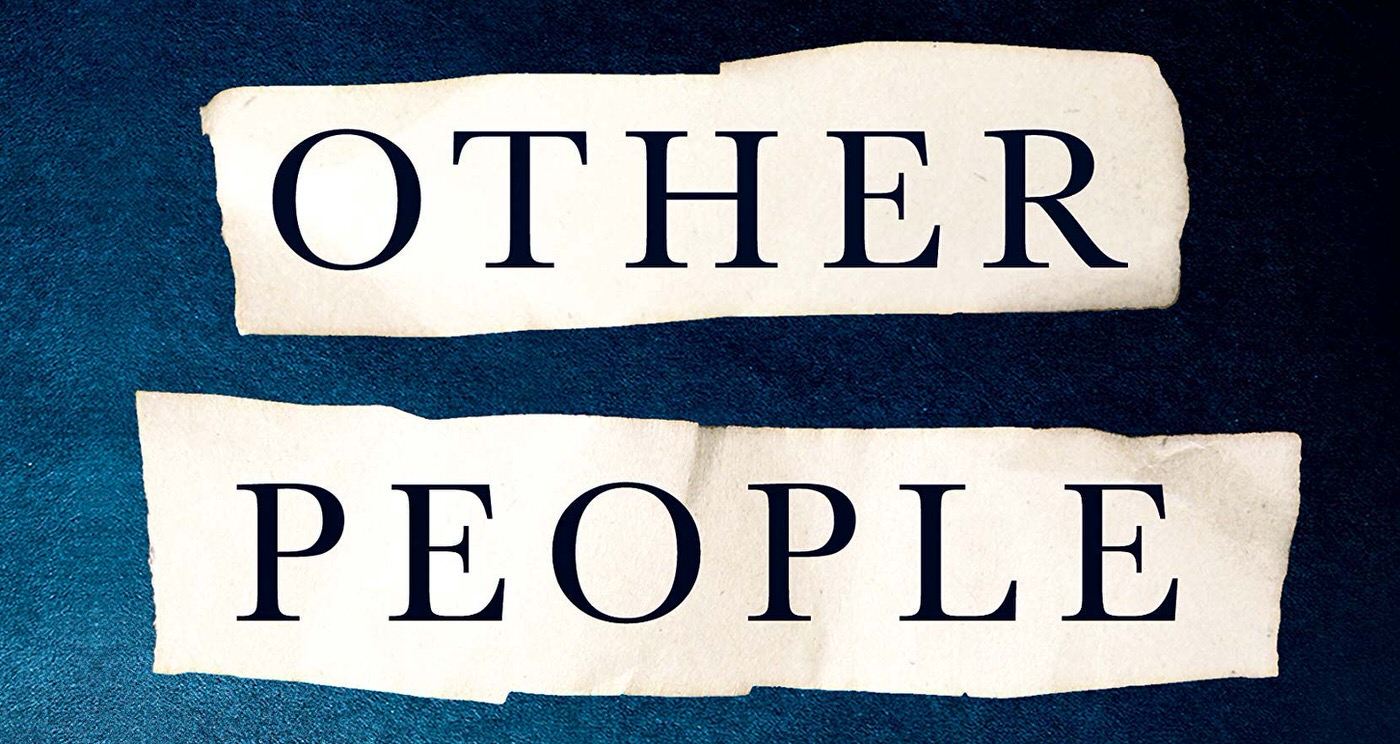 The Other People by C. J. Tudor review
