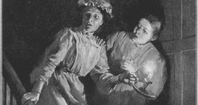 Supernatural novellas by Victorian women, a reading list chosen by Melissa Edmundson