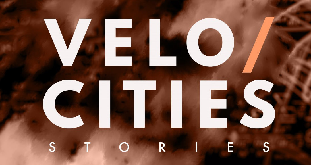 Velocities: Stories by Kathe Koja review