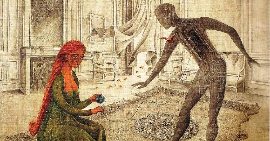 A Century of Weird Fiction, 1832-1937 by Jonathan Newell review