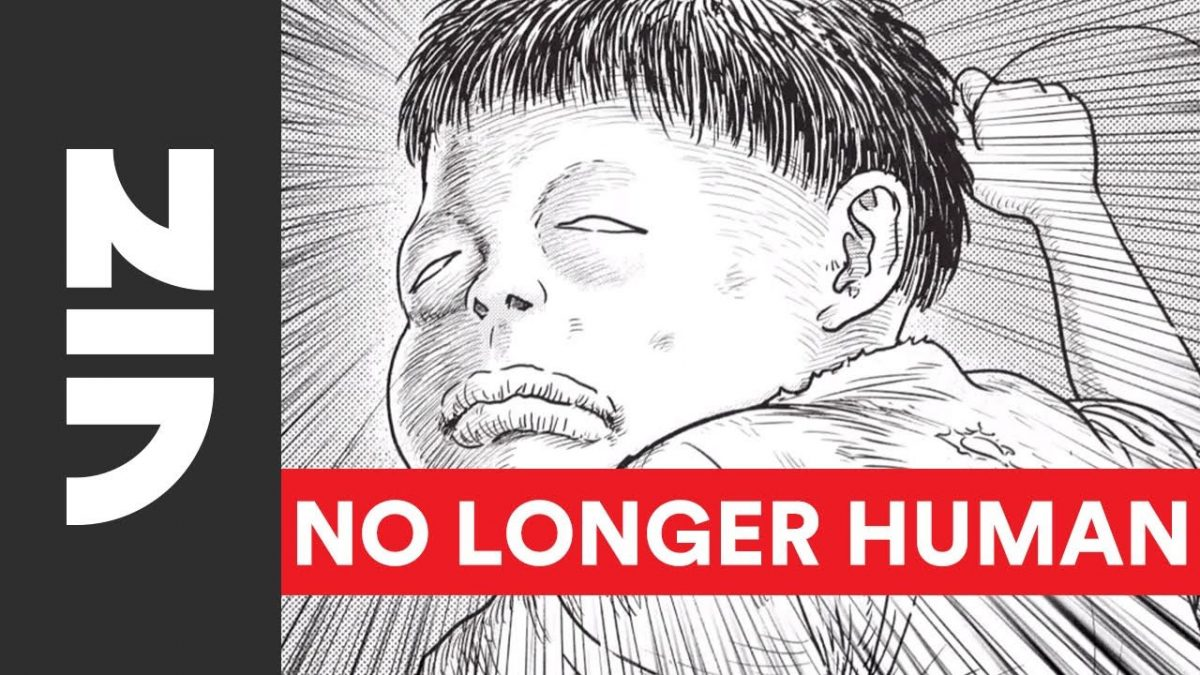 Junji Ito's No Longer Human review