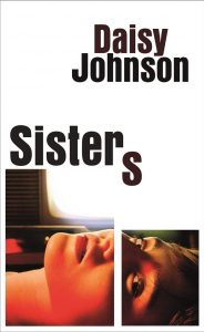 Sisters by Daisy Johnson book cover