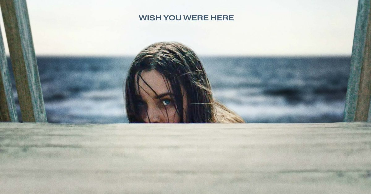 The Beach House review