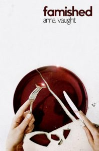 Famished by Anna Vaught book cover