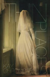 Thin Places by Kay Chronister book cover