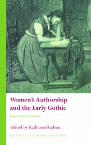Women's Authorship and the Early Gothic review