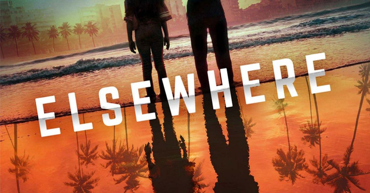 Elsewhere by Dean Koontz review