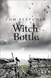 Witch Bottle by Tom Fletcher book cover