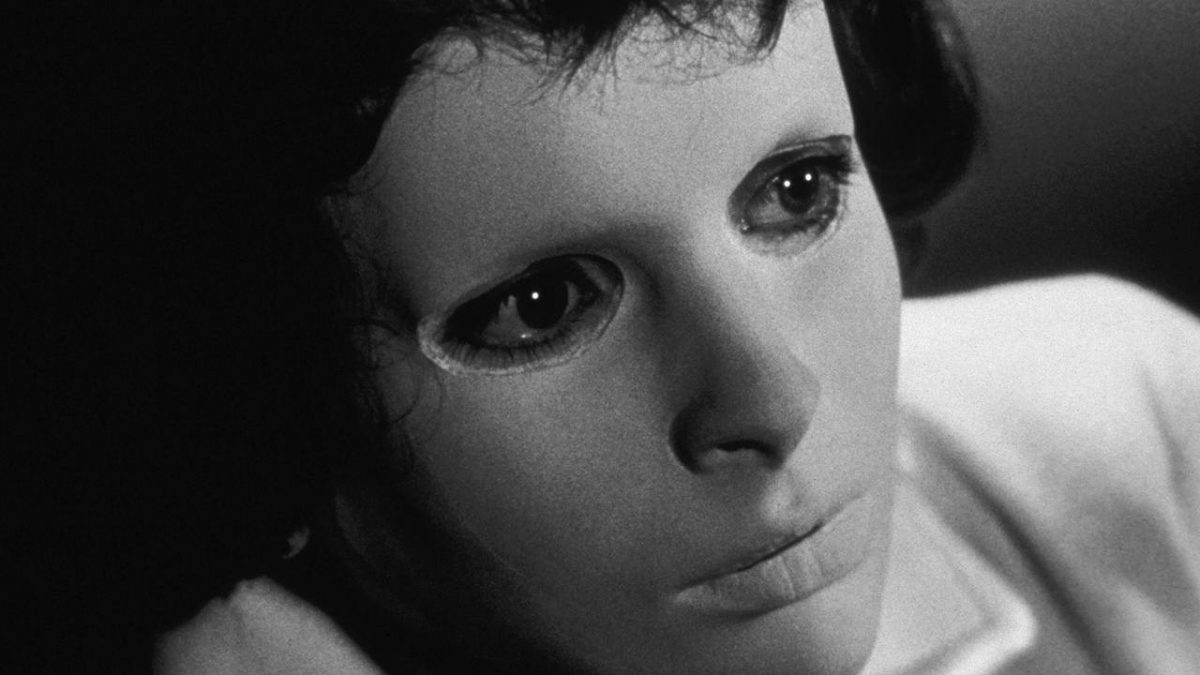 Masks in Horror Cinema: Eyes Without Faces by Alexandra Heller-Nicholas review