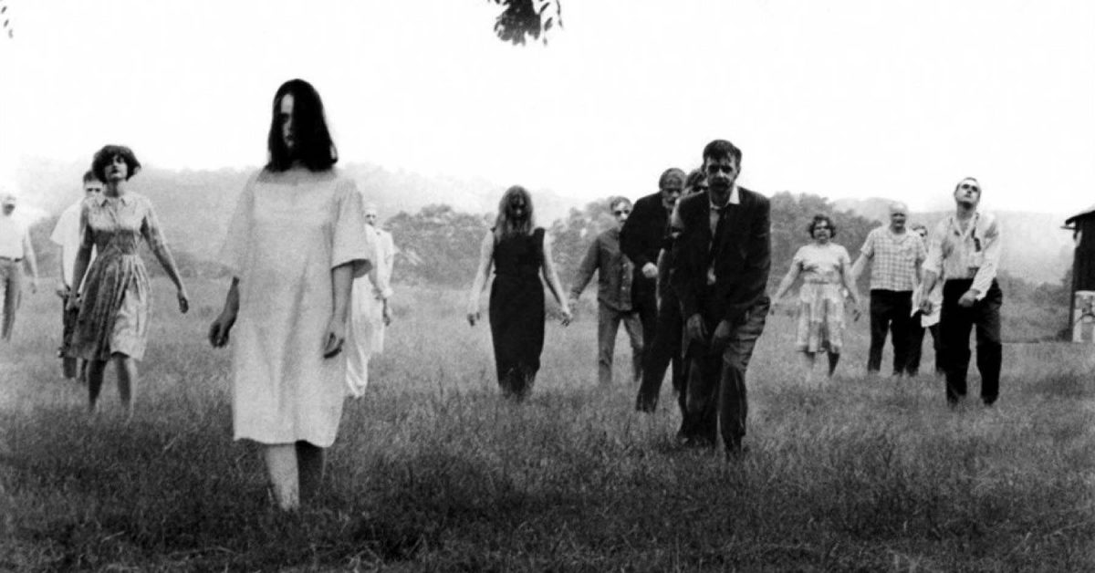 BFI Film Classics: Night of the Living Dead review