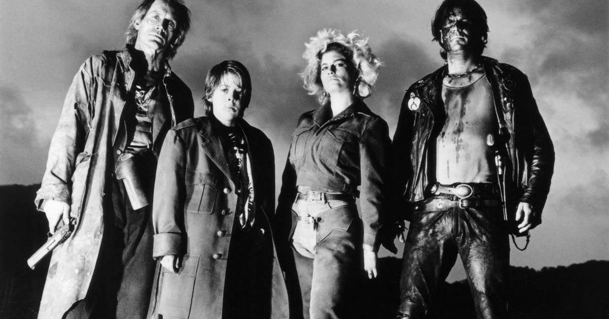 Near Dark (BFI Film Classics) by Stacey Abbott review