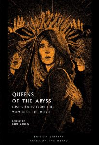 Queens of the Abyss book cover